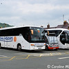 National Holidays 550 (NH13YWH), Llangollen, 16th June 2016