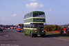 Former Lancaster/Morecambe & Heysham Regent III JTE 546 at Cobham in 2000.