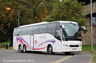 Kavanagh 131-D-3252, Downpatrick, 15th October 2014