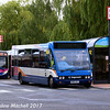 Stagecoach 47075 (KN04XKJ), Nuneaton Bus Station, 9th September 2017