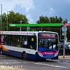 Stagecoach 36755 (KX62BTO), Nuneaton Bus Station, 9th September 2017