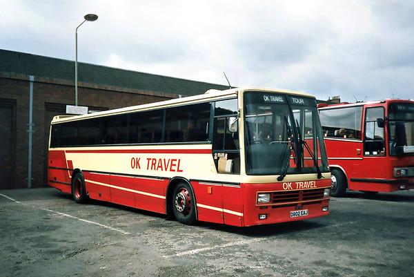D902EAJ, Ripon 23/8/1991