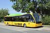 Olympia Travel YJ61CKC, Golborne 3/7/2015