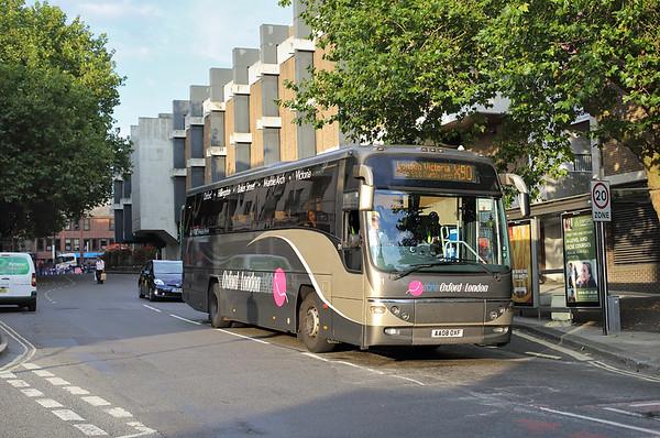 91 AA08OXF, Oxford 15/9/2014