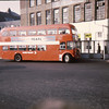 Alder Valley 784 Onslow Street Bus Station, Guildford 8 Feb 75