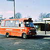 Alder Valley 502 Maidenhead Bus Station 28 Mar 76