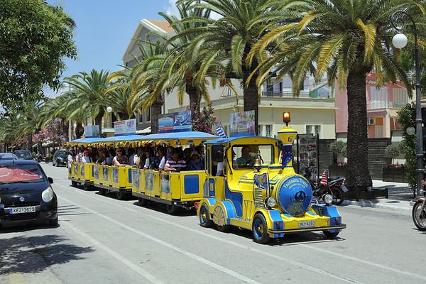 Argostoli City Tour XNZ-4060, Argostoli, Kefalonia, Greece 9/6/2016