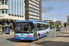 Peoples Bus BV57MPU, Bootle 4/8/2014