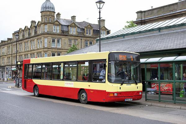 R845VEC, Accrington 7/5/2014