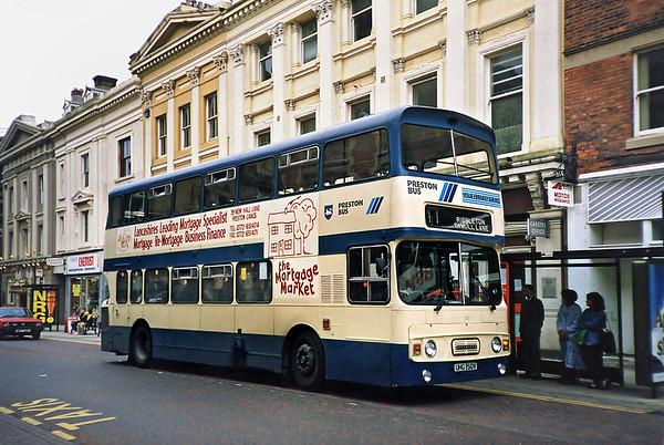 150 UHG150V, Preston 29/6/1991