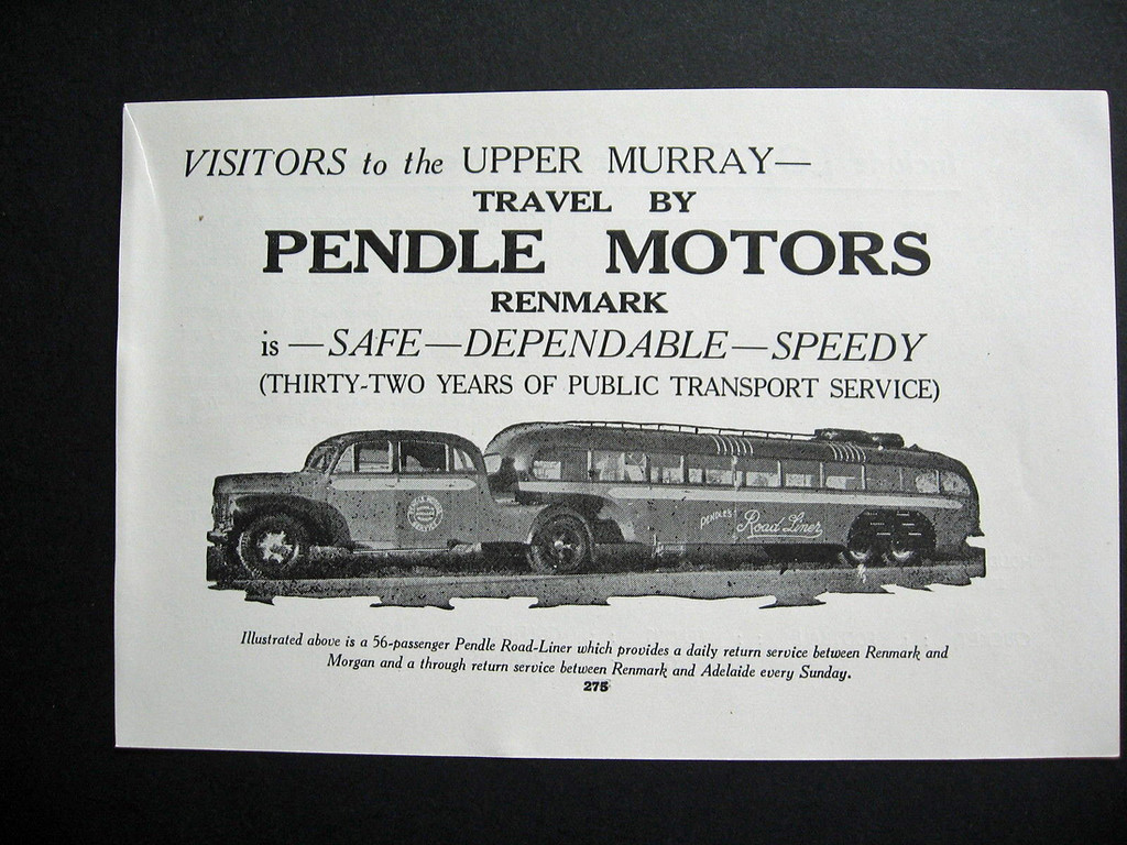 (Image from the Pendle Family Collection)