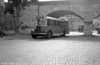 AEC Regal III 108 (IA-13-39) illustrates the reason why these vehicles were used on route 13.