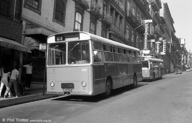 STCP Oporto 479 (SN-42-94).