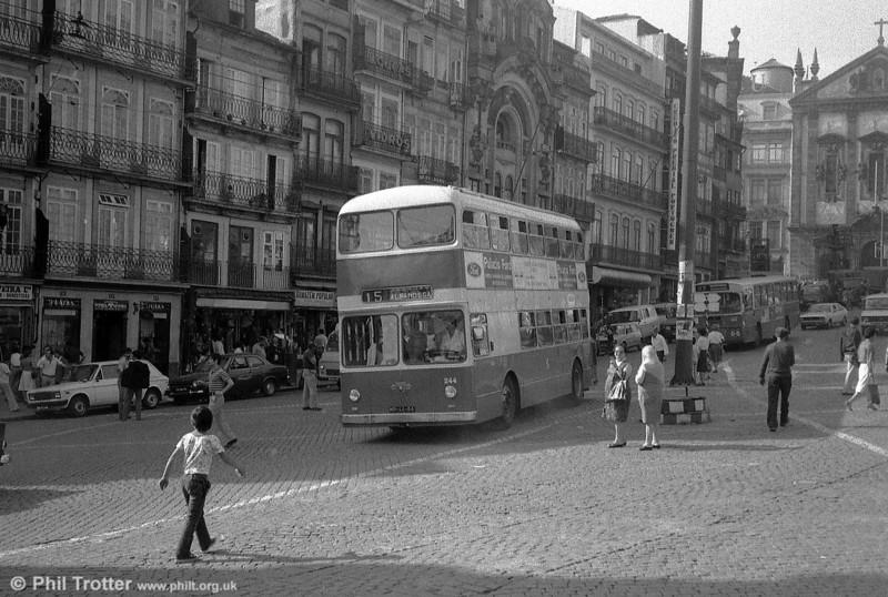 STCP Oporto 244 (MR-44-64).