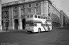 Daimler Fleetline CRG6 EC-29-40 at Praça do Comércio.