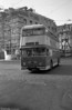 Lisbon 806 (LG-66-38), one of 50 Daimler Fleetlines with Carris H45/34F+4 delivered in 1967 to 1969.