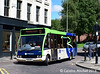 Preston Bus 20776 (PO56RPZ), Lord Street, Preston, 27th July 2016