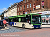 Preston Bus 33003 (BT11UWH), Lancaster Road, Preston, 27th July 2016