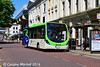 Preston Bus 32305 (SK16GXT), Lancaster Road, Preston, 27th July 2016
