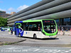 Preston Bus 32304 (SK16GXS), Preston Bus Station, Preston, 27th July 2016