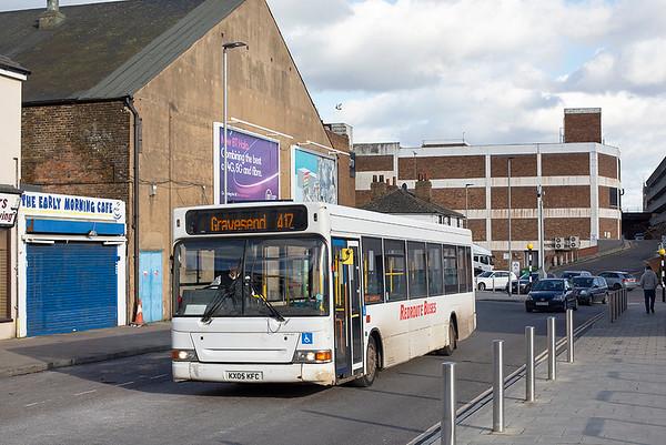 KX05KFC, Gravesend 11/2/2020