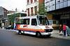 57 D737YBV, Preston 29/6/1991