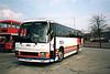 1152 B152WRN, Burnley 13/3/1991