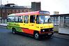 538 D538RCK, Blackburn 20/3/1991