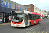 203 CRZ9203, Burnley 15/2/2017