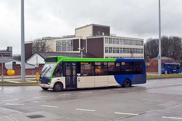 30100 YJ10MBX, Wigan 18/3/2019