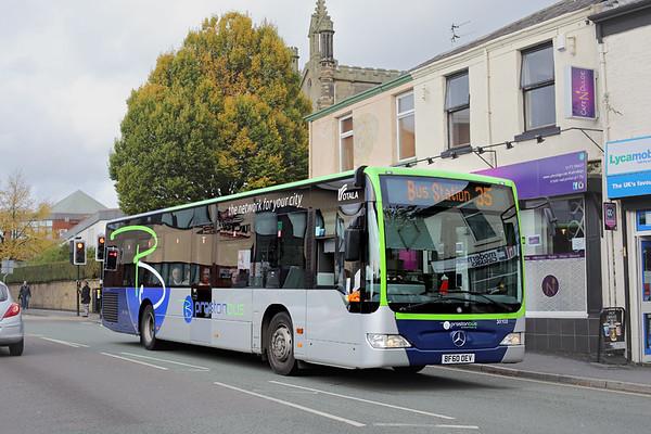 30103 BF60OEV, Preston 20/10/2014