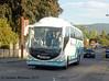 Ulsterbus 124 (ROI134), Aviemore, 29th September 2015