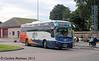 Stagecoach 53633 (SV61CUH), Nairn, 28th September 2015