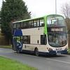 Preston Bus 40629