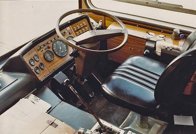 m/o 5567 Leyland Super Viking/CCMC (10/81)