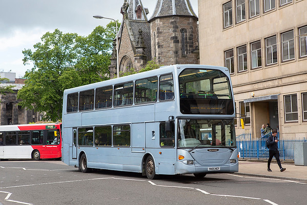YN55NGY, Dundee 3/6/2019