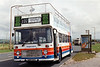 381 UWV611S, Shoreham 4/8/1993