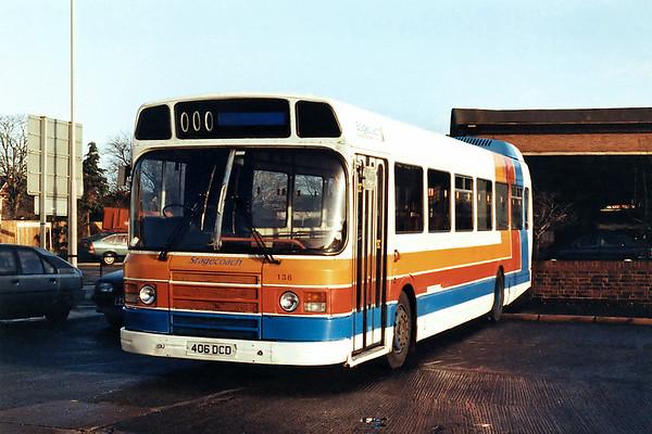 136 406DCD, Chichester 29/12/1993