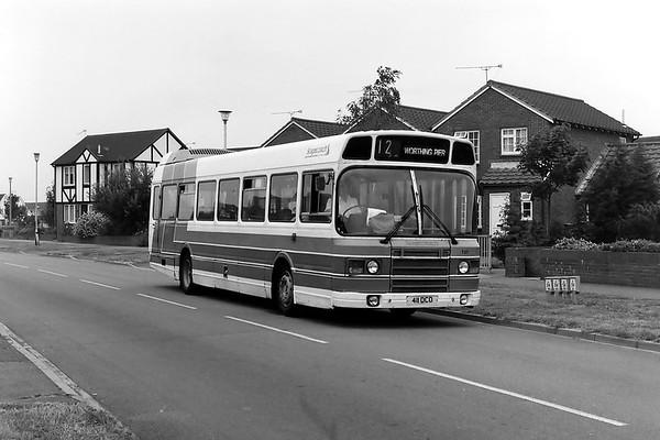 131 411DCD, Littlehampton 13/7/1994