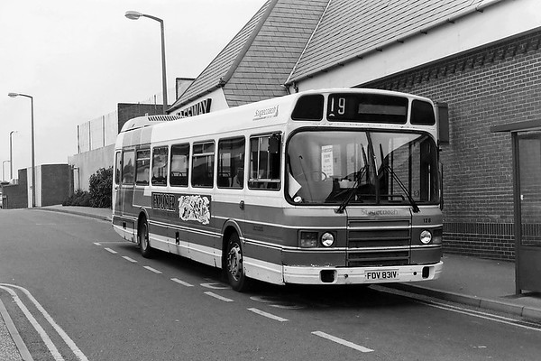 128 FDV831V, Littlehampton 13/7/1994