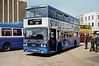 260 B184BLG, Southend 22/5/1991
