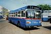 785 HPF316N, Southend 22/5/1991