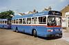 719 GGE162T, Southend 22/5/1991