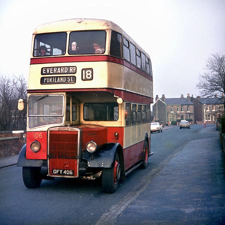 106 GFY406, Hillside 1973
