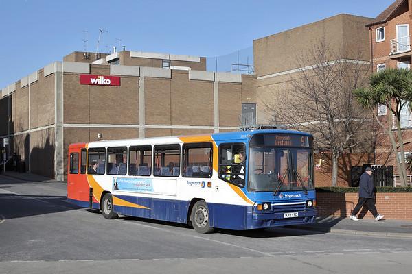 20312 M312YSC, Ramsgate 6/2/2015