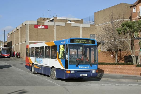 20011 R811XFC, Ramsgate 6/2/2015