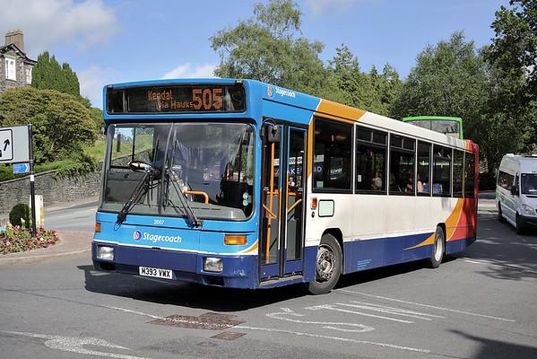 21007 M393VWX, Windermere 16/6/2014