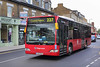 23109 LX12DLE, Bromley 25/6/2016