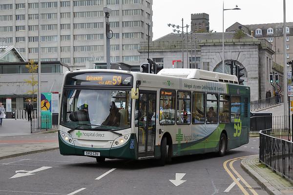 29004 SV12CZU, Aberdeen 25/10/2017