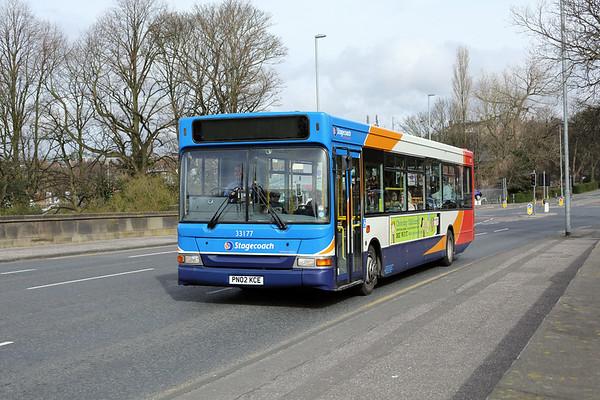 33177 PN02KCE, Preston 17/3/2014